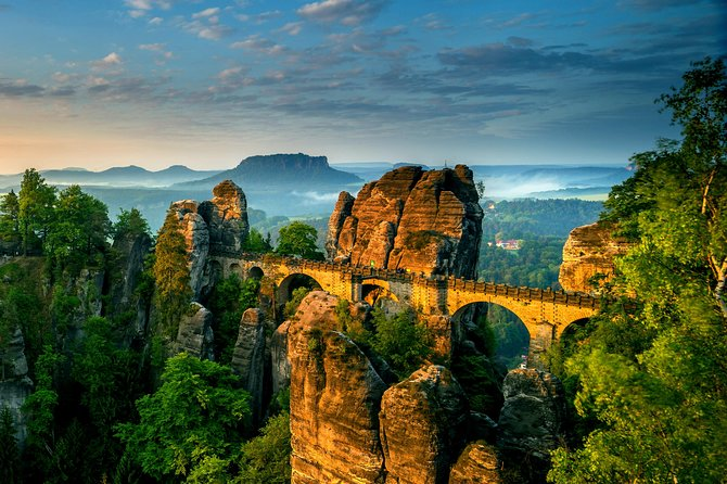 The Best Attractive National Parks in Germany