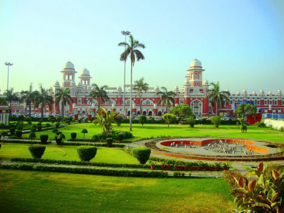 Top 10 Places to Travel in India