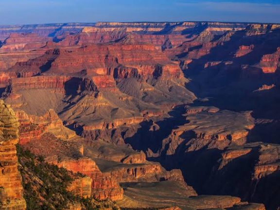Grand canyon national park is so beautiful park