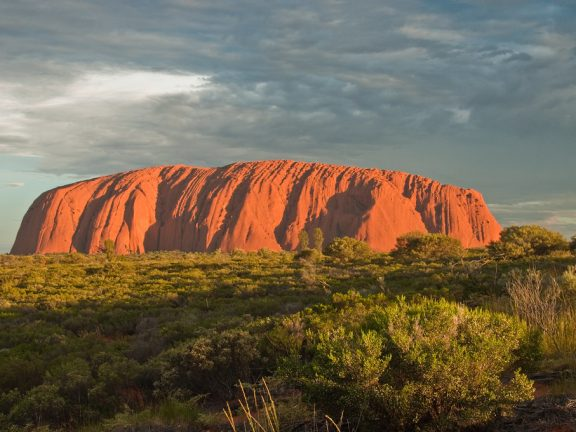 Uluru tours is so beautiful tour in our life
