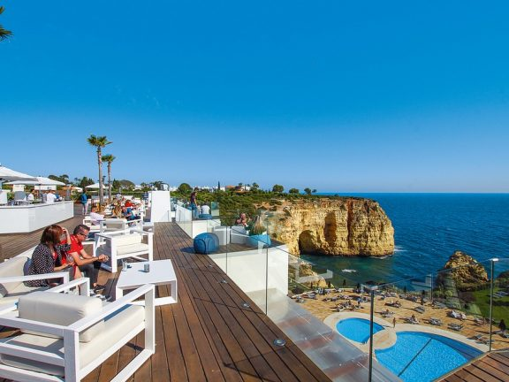 Best Holiday Resorts in the Algarve