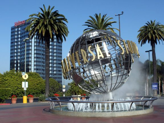 Travels Universal Studios Hollywood | Universal Studios Hollywood